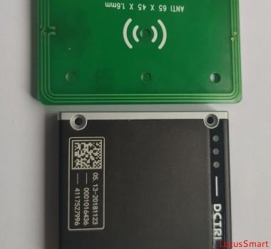 IC卡读卡器、IC卡读写器、IC卡读卡器,重庆诺塔斯智能科技有限公司